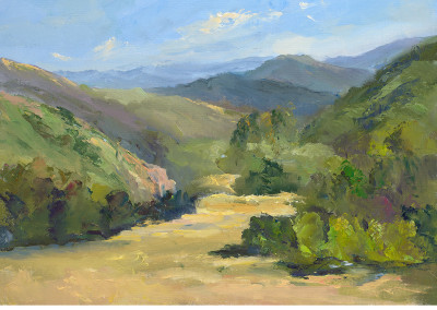 Carmel Valley